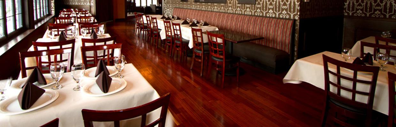 restoran masa örtüleri