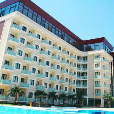 Elegance Resort Otel Yalova