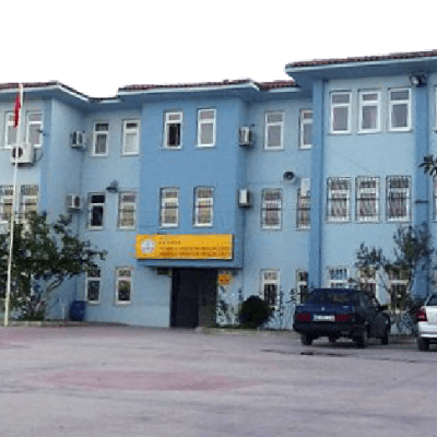 Fethiye Endüstri Meslek Lisesi