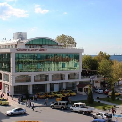 Karot Otel Yalova