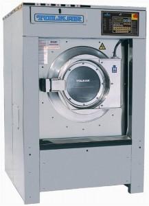 endüstriyel çamaşır makinesi