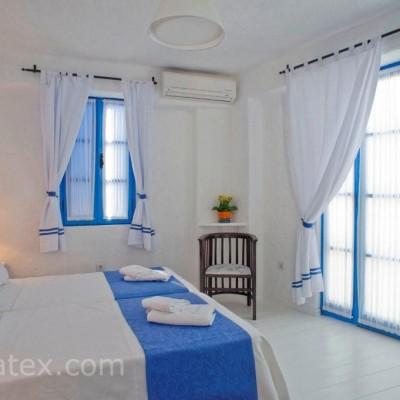 Yatak Örtüsü Otel Yatak Örtüleri